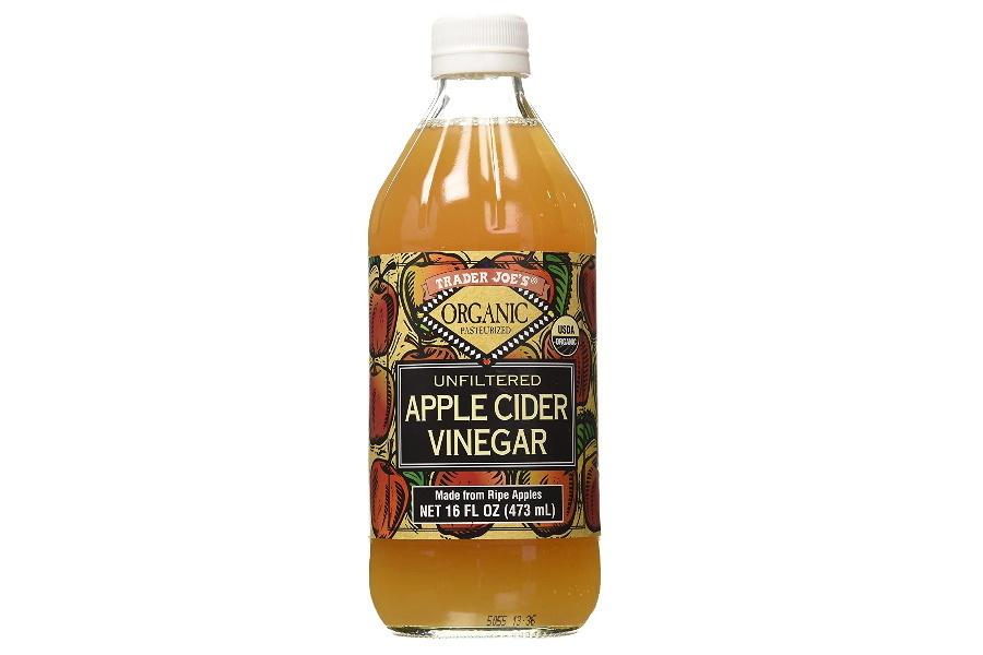 Trader Joes Apple Cider Vinegar