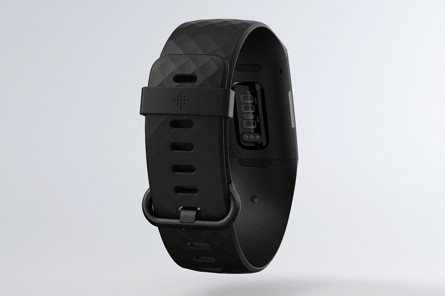 Sangle Fitbit Charge 4 ™