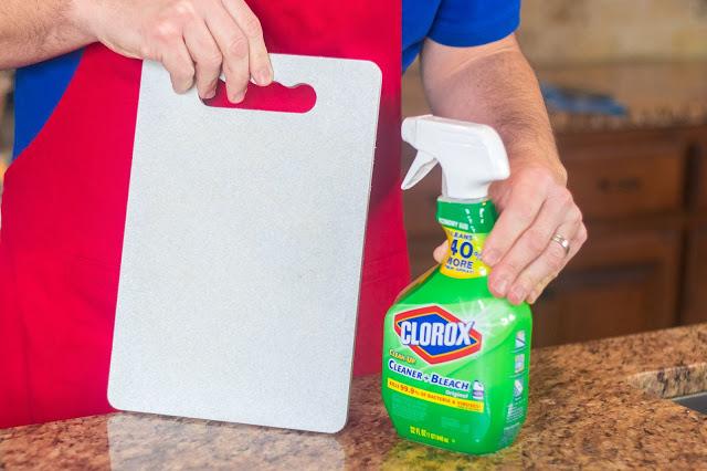 5 conseils que vous n'avez probablement jamais utilisés pour récurer, désinfecter et désinfecter facilement votre cuisine