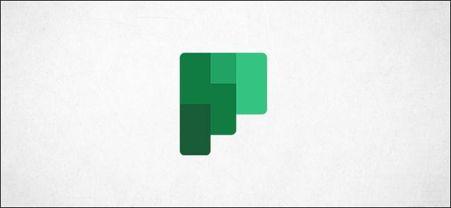 Logo de Microsoft Planner