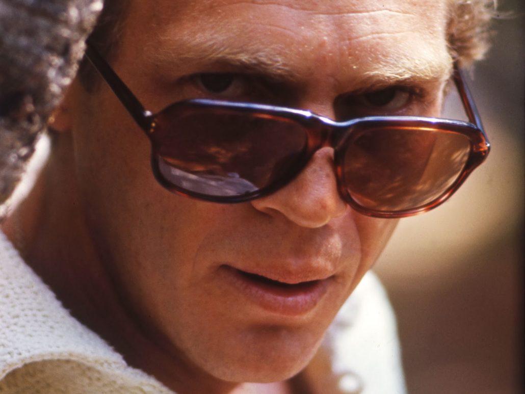 Les lunettes de soleil Steve McQueen étaient l'un de ses accessoires déterminants