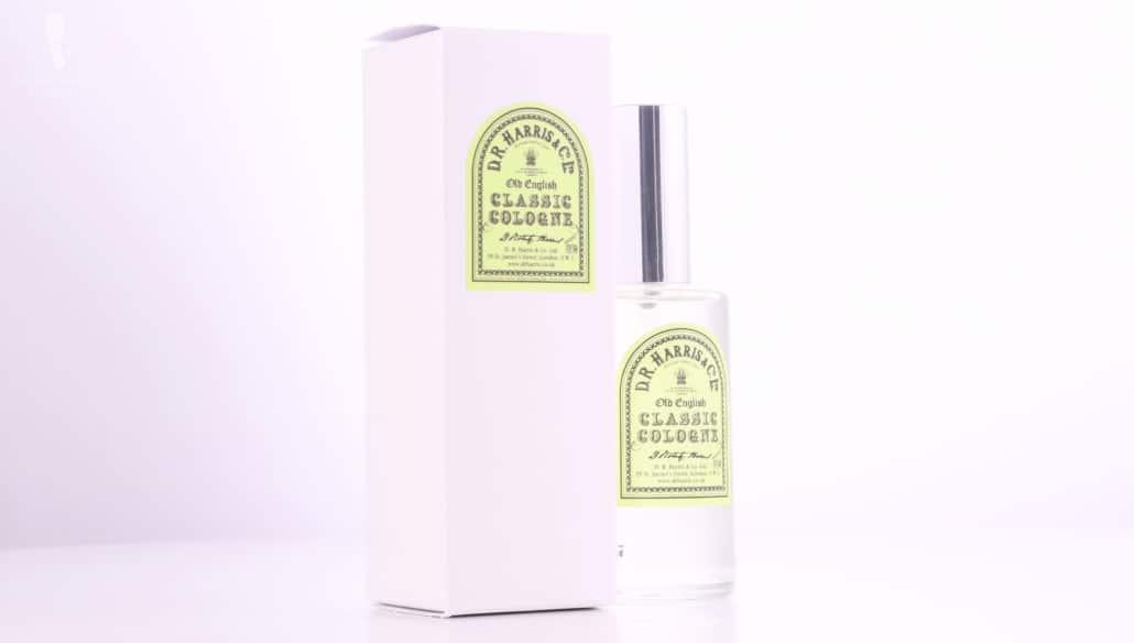 Classic Cologne, un parfum masculin de D.R. Harris & Co. Ltd.