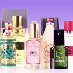10 (plus) parfums classiques pour messieurs