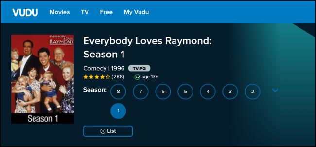 Vudu tout le monde aime Raymond