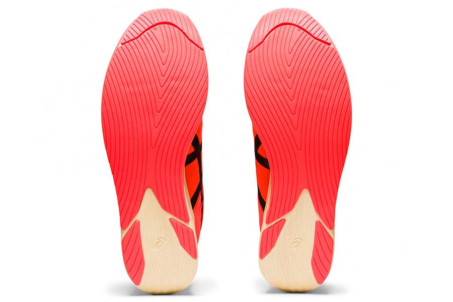Semelle de chaussure de course Asics METARACER
