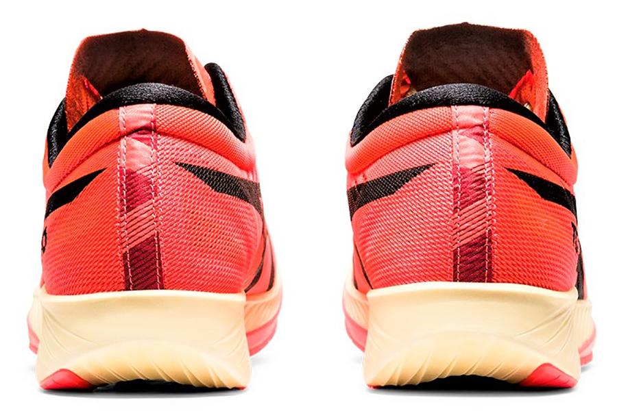 Asics dévoile sa chaussure de course METARACER prête pour le marathon