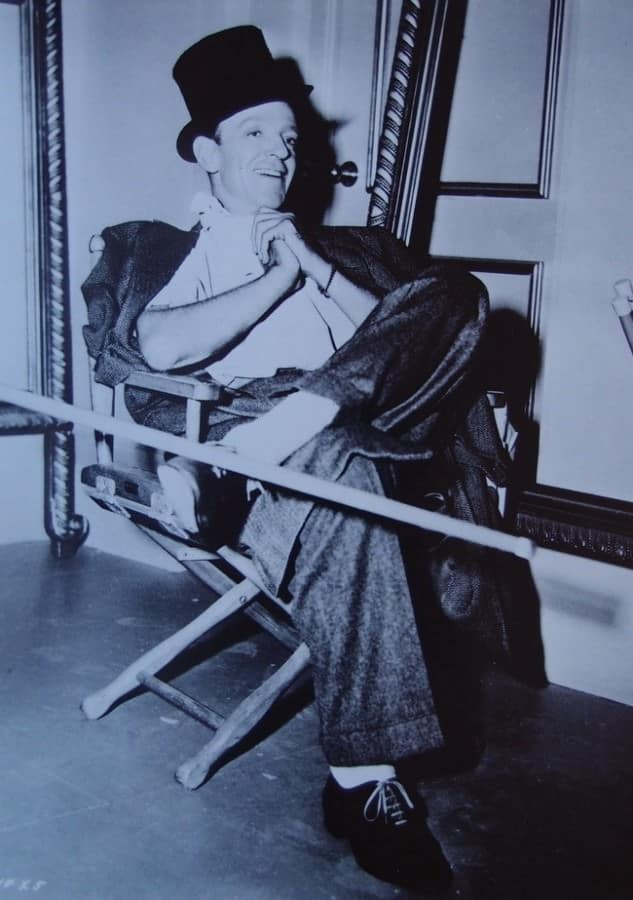 Fred Astaire - Le wagon de bande