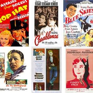 18 films que tous les fans de mode masculine devraient regarder: des années 30 aux années 60