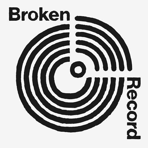 Podcast d'enregistrement cassé