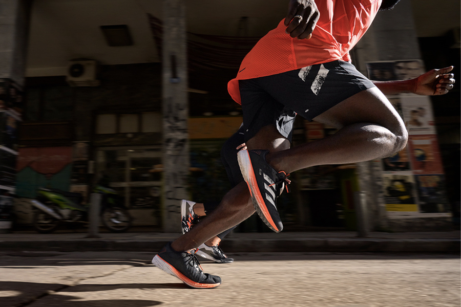 Meilleures chaussures de course pour hommes 2020 1