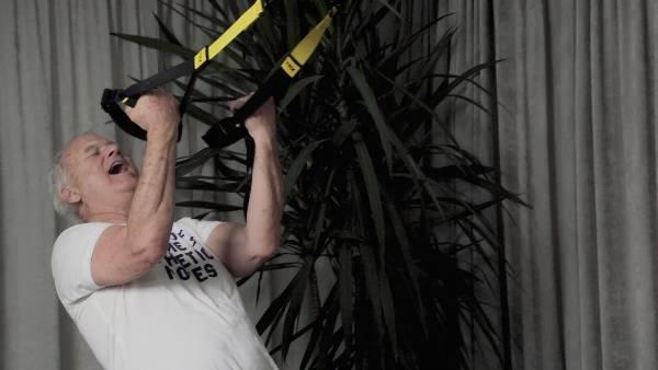 Bill Murray m'a fait un meilleur lifter - Fitness, haltérophilie, powerlifting, force et conditionnement, motivation, état d'esprit, inspiration