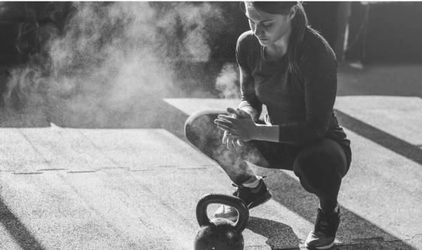 En fin de compte, c'est vous et la discipline simple - Fitness, nutrition, fitness, repos et récupération, mouvement, perte de poids, hormones, responsabilité, discipline, conditionnement métabolique, digestion, comptage des calories, comportements de style de vie