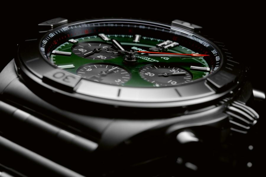 montre suisse de luxe