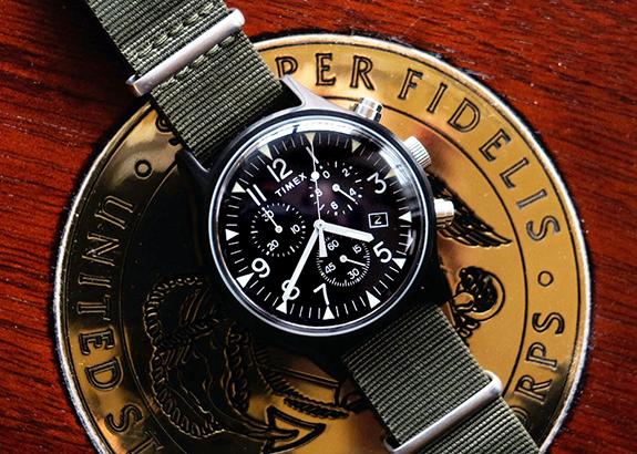 Timex MK1 Chrono