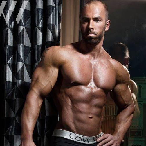Adam Bisek