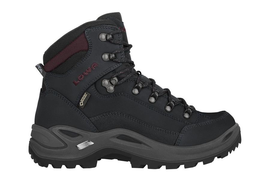 Meilleures chaussures de randonnée pour homme - Salomon Mens Quest 4D 3 GTX
