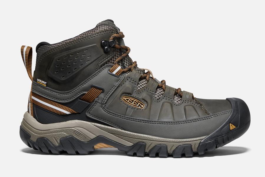 Meilleures chaussures de randonnée pour homme - Keen Targhee III