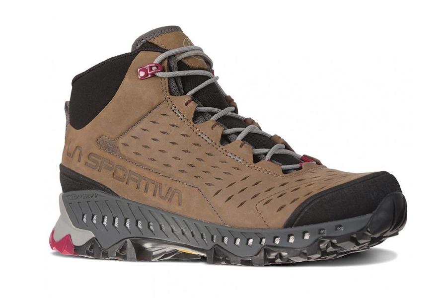 Meilleures chaussures de randonnée pour homme - La Sportiva Pyramid GTX