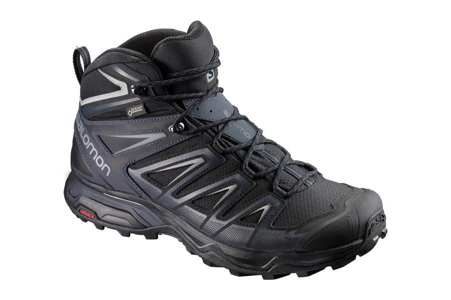 Meilleures chaussures de randonnée pour homme - Salomon X Ultra 3 Mid GTX