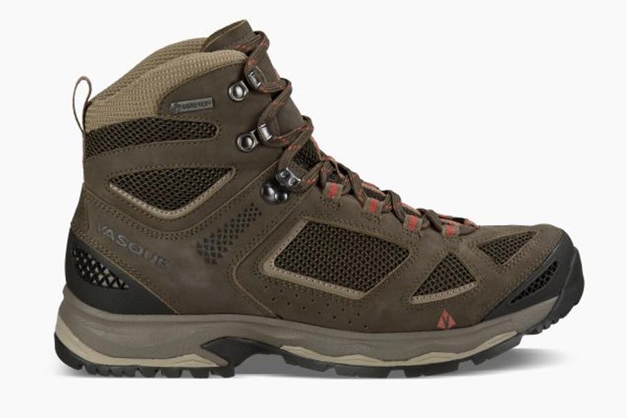 Meilleures chaussures de randonnée pour homme - Vasque Breeze III GTX