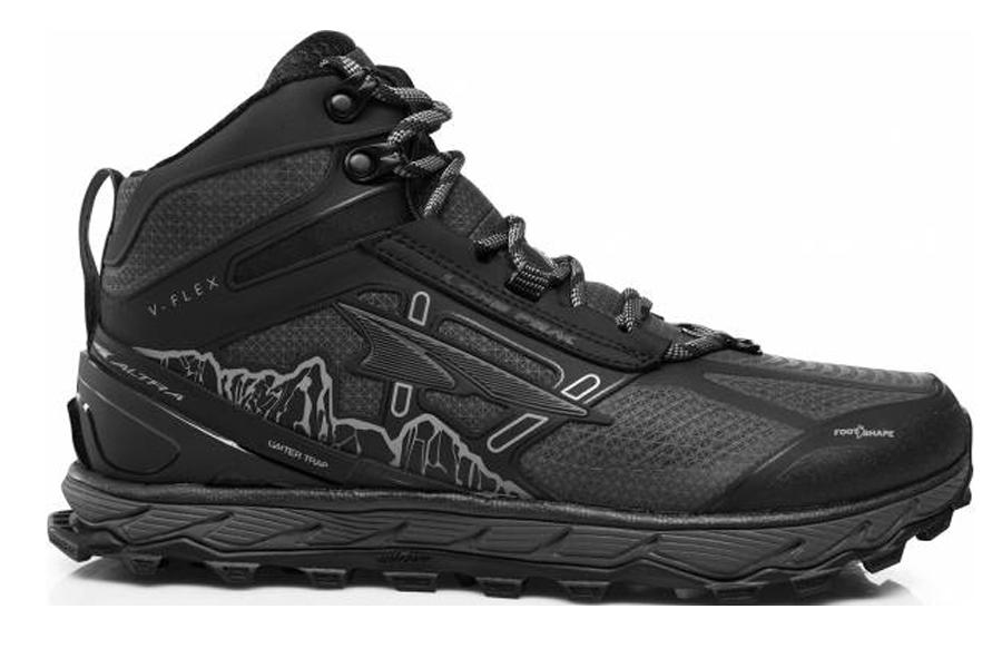 Meilleures chaussures de randonnée pour homme - Altra Lone Peak 4
