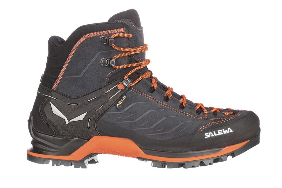 Meilleures chaussures de randonnée pour homme - Salewa Mountain Trainer Mid GTX