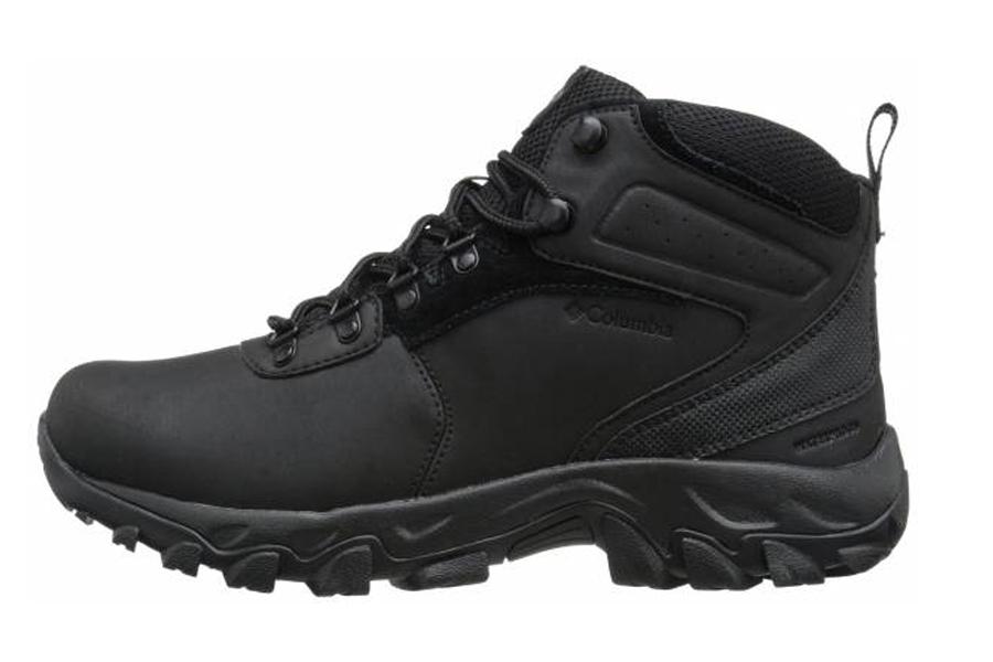 Meilleures chaussures de randonnée pour homme - Columbia Newton Ridge Plus II