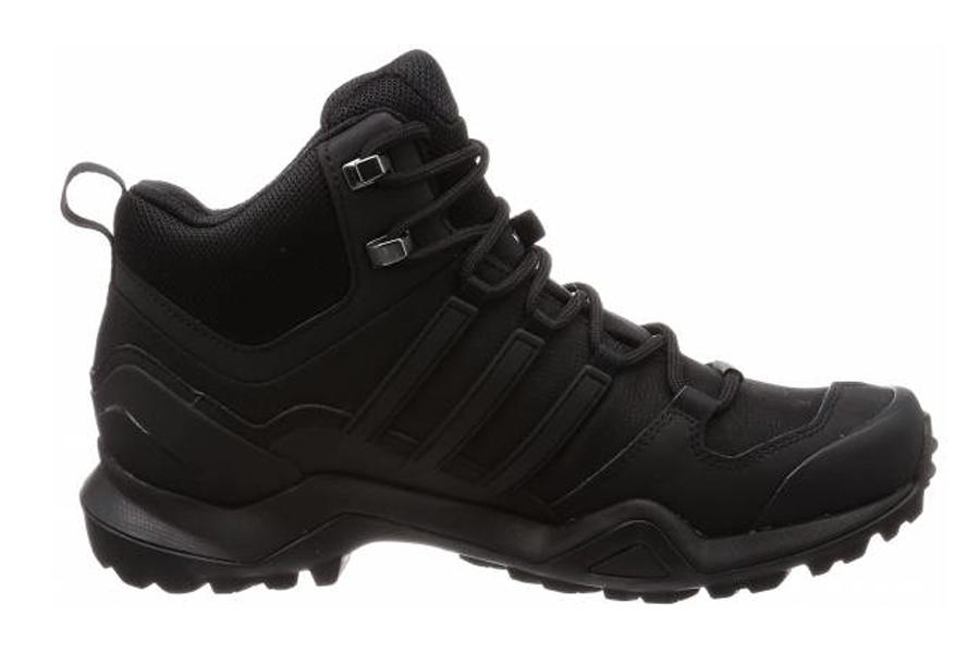 Meilleures chaussures de randonnée pour homme - adidas Terrex Swift R2 Mid GTX