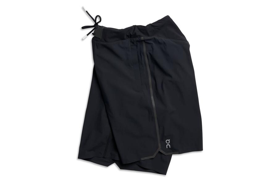 Sur les shorts hybrides