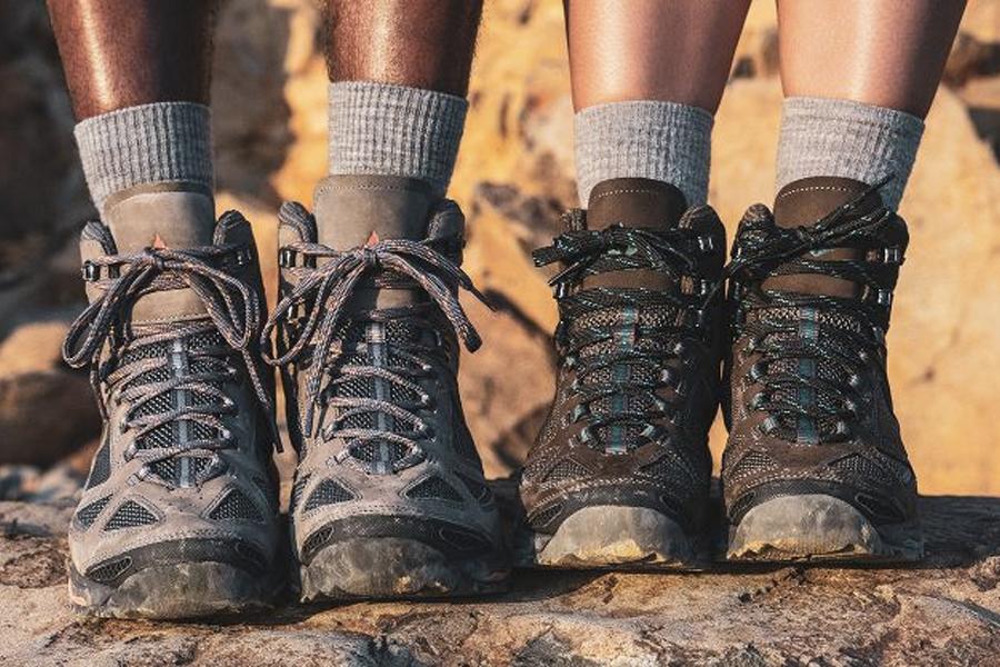 Meilleures chaussures de randonnée pour hommes