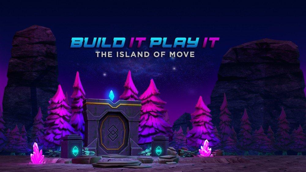 Défi de codage d'été Roblox Build It Play It pour les enfants intéressés par l'animation de jeux vidéo