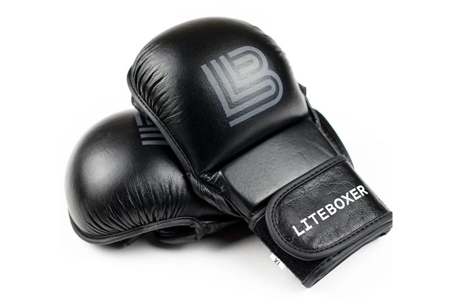 Gants de boxe Liteboxer Bundle