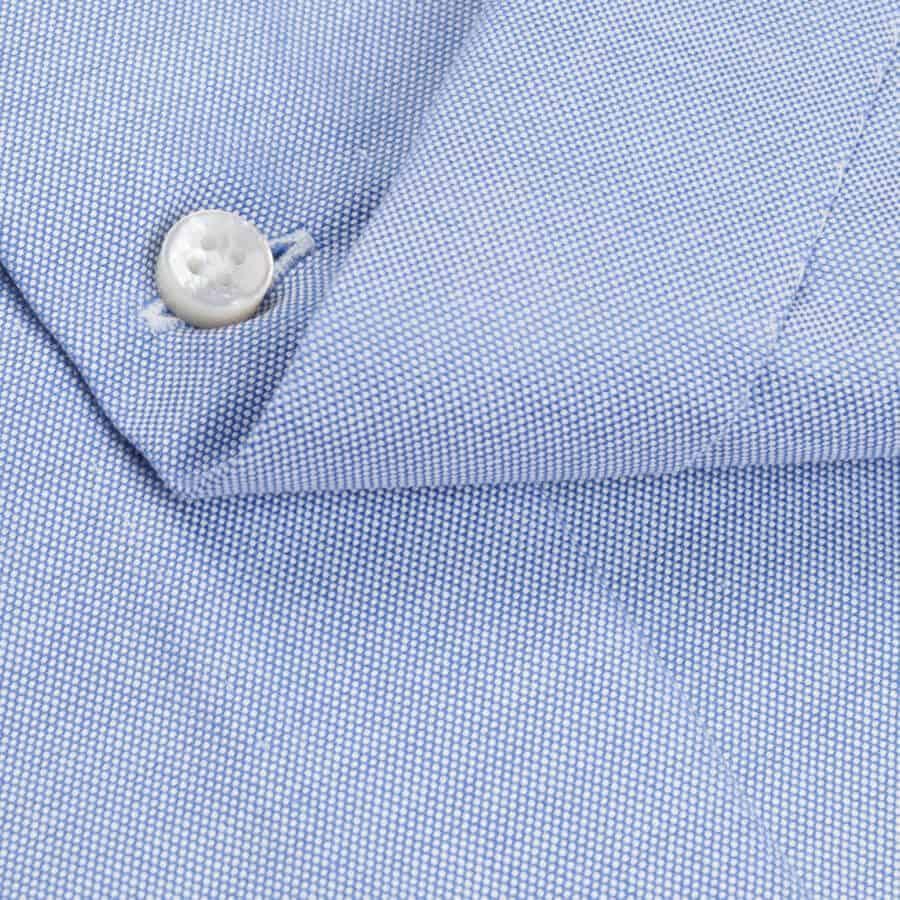 Chemise en tissu Oxford - Un incontournable des affaires décontractées