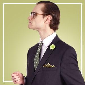 25 termes de style que chaque gentleman devrait connaître