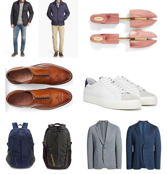 Articles de mode pour hommes Nordstrom