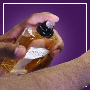 10 astuces de Cologne pour hommes - Comment faire durer les parfums plus longtemps