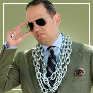 7 choses à faire et à ne pas faire pour les bijoux pour hommes