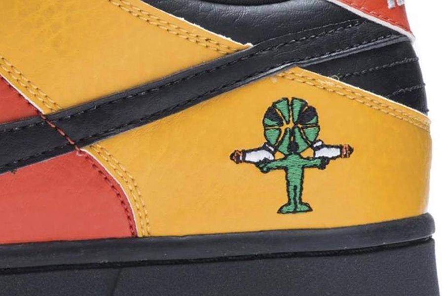 Logo Nike Raygun annoncé pour une sortie en 2021
