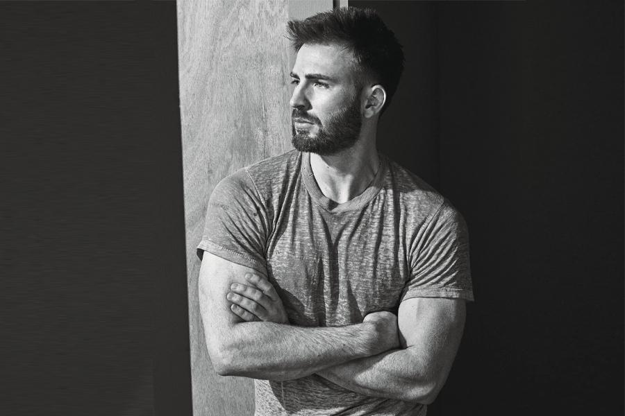 1 Programme d'entraînement et de régime «Captain America» de Chris Evans