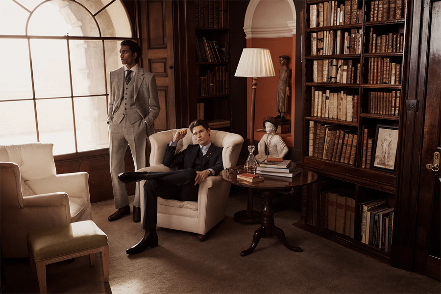 Collection The King's Man MR PORTER 9