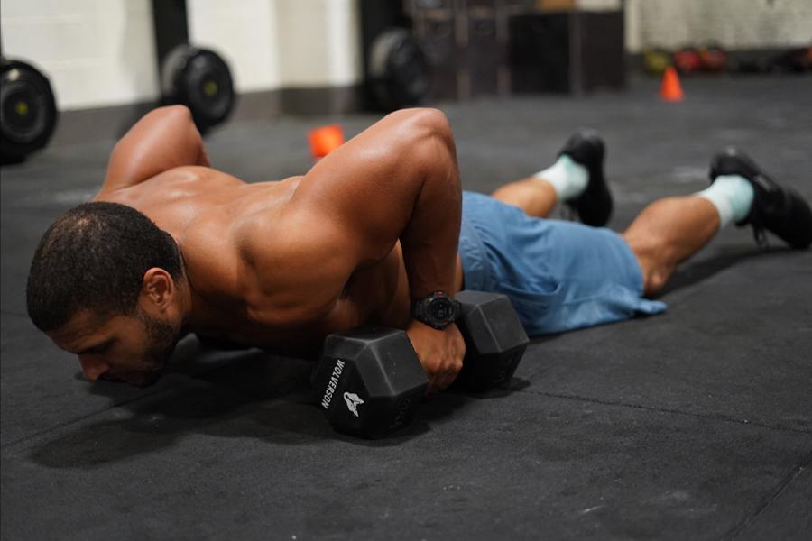 Meilleurs entraînements CrossFit pour les débutants - Zack George