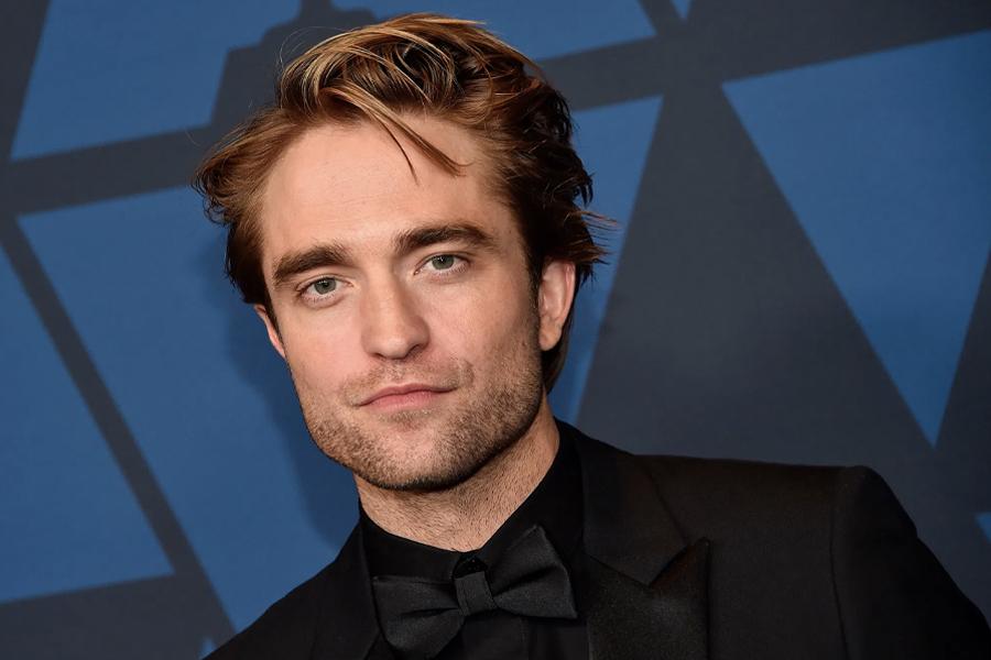 1 Plan d'entraînement et de régime de Batman de Robert Pattinson