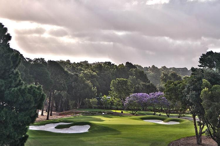 Sydney le club de golf australien
