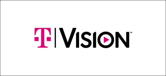 logo t-mobile tvision