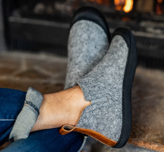 Greys The Outdoor Slipper Boot