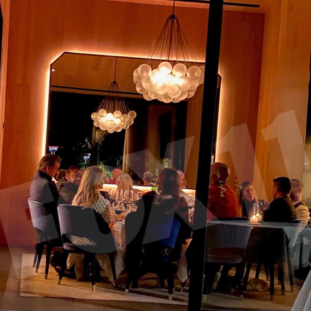 À quel point devez-vous être riche pour dîner dans une blanchisserie française comme Gavin Newsom?