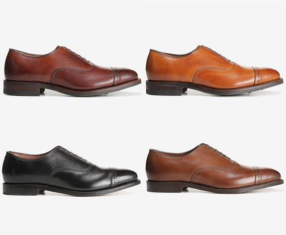 Chaussures Allen Edmonds