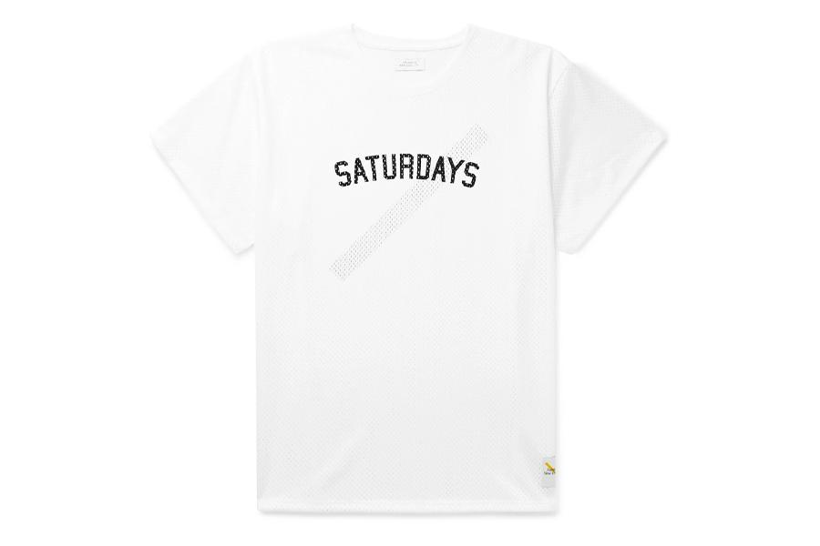 Samedi chemise