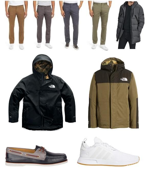 Vêtements pour hommes Nordstrom