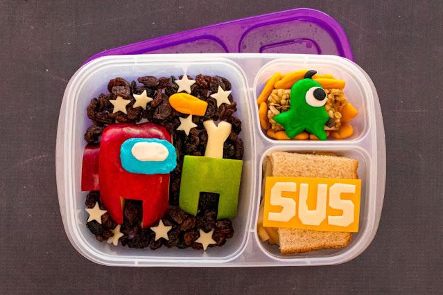 Comment faire une recette de déjeuner scolaire parmi nous